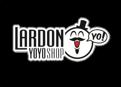 Lardon_yoyoshop_logo